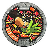 Yo-kai Watch Medal - Tough - Badude (Gokudo) [071]
