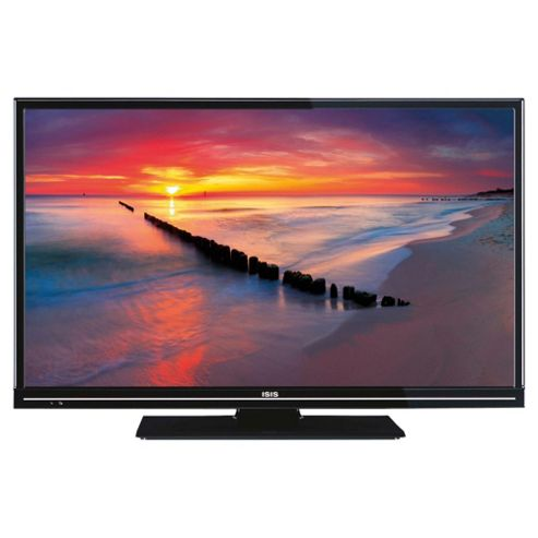 ISIS 39/227 39 Inch Full HD 1080p LED TV With Freeview