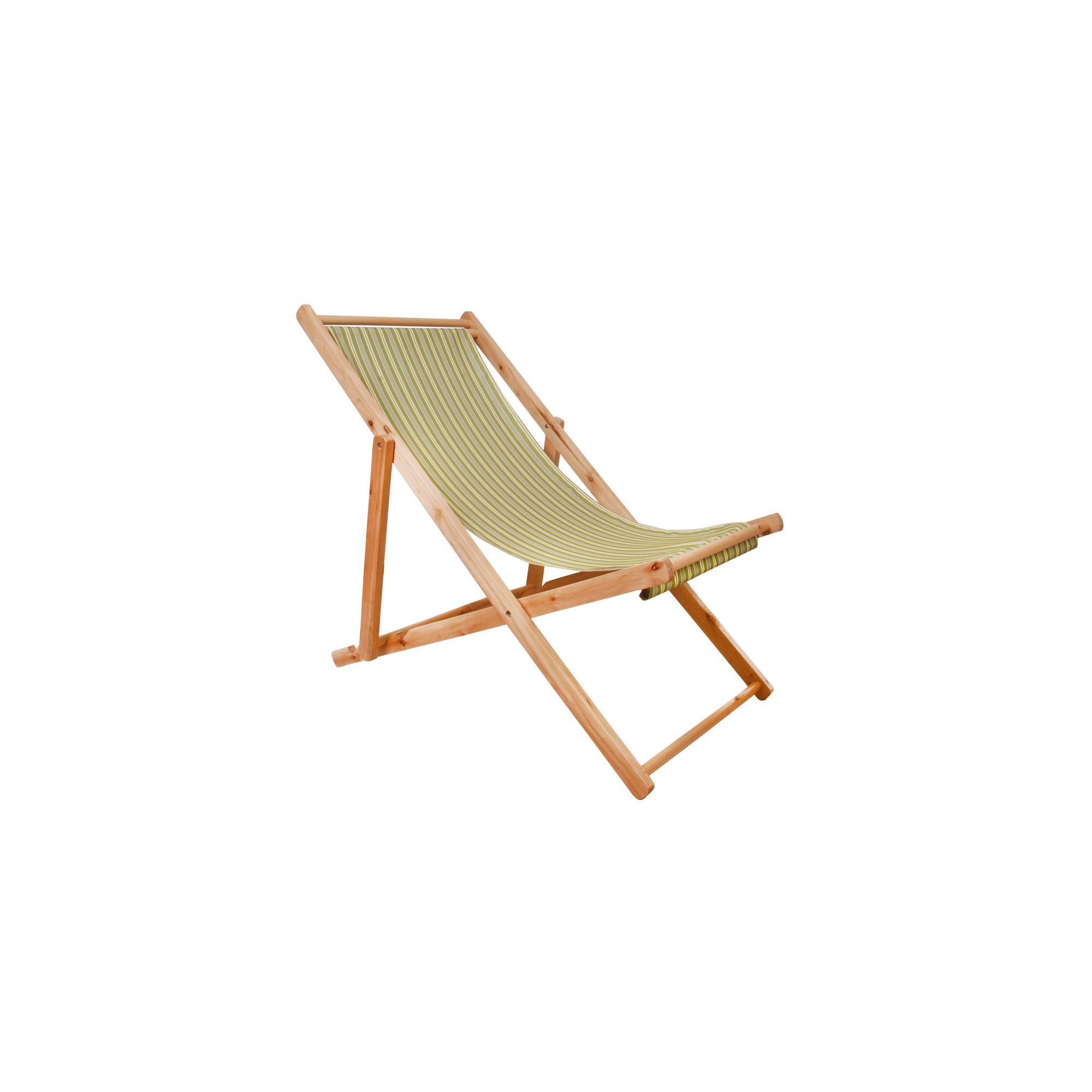 Offerta: Fallen Fruits Deck Chair