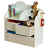 Star Bright Multi Storage Unit