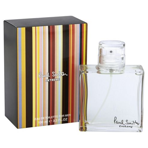 Paul Smith Extreme for Men 100ml EDT Spray
