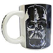 Darth Vader Boxed Mug