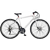 "2015 Viking Notting Hill 18"" Mens' Sports Urban Hybrid Bike"