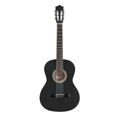 Stagg C542 Full Size Classical Spanish Guitar - Black