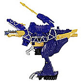 Power Rangers Dino Supercharge Deluxe Spino Zord
