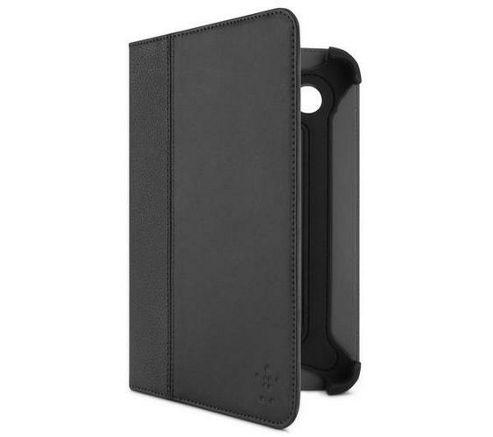 Belkin Cinema Folio Case with Stand for Samsung Galaxy Tab 2 7 inch (Black)