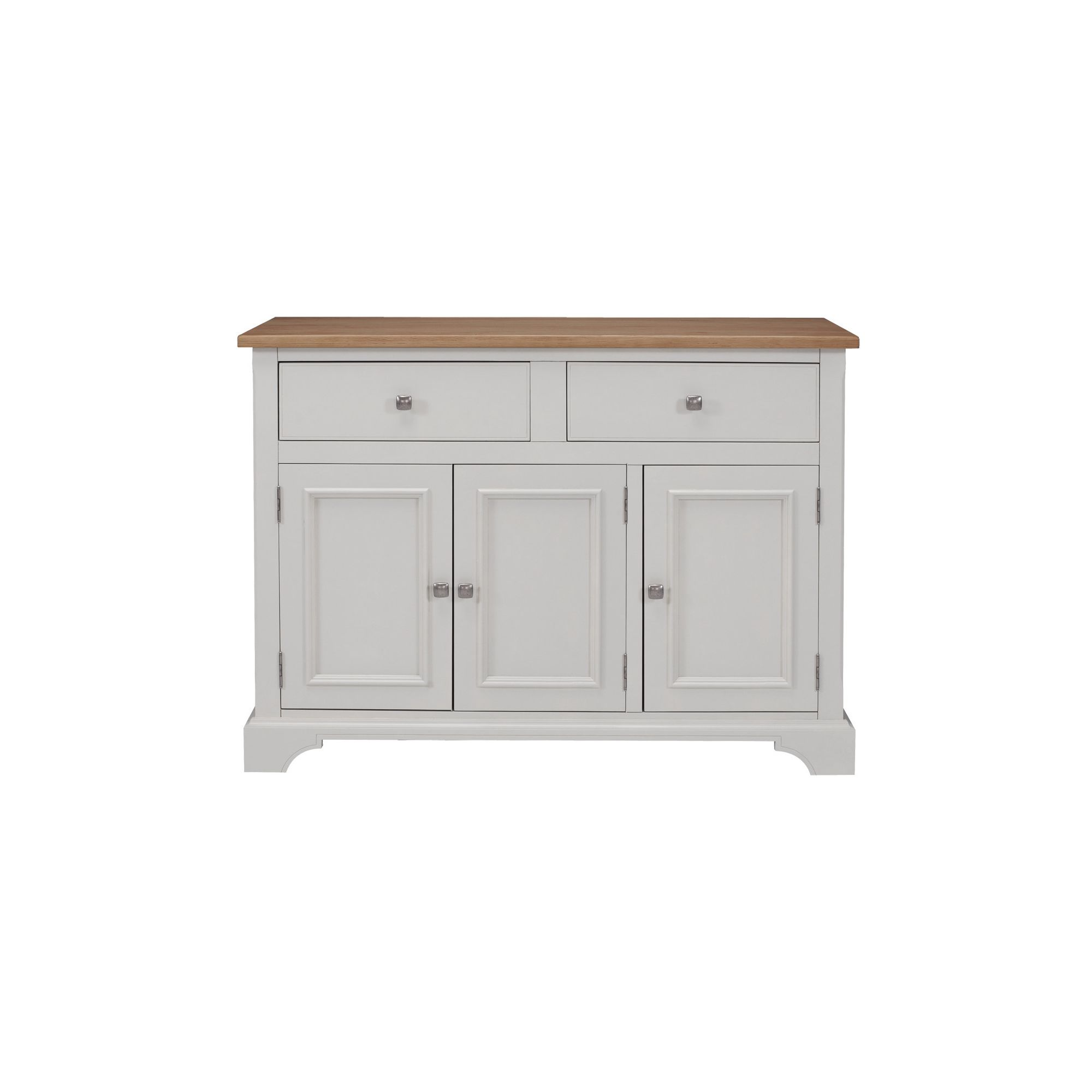 Thorndon Highgrove Dining 3 Door Sideboard at Tesco Direct