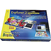 Cambridge Brainbox Explorer 2 Electronics Kit