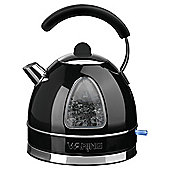 Waring WT17BKU 1L Traditional Kettle - Black