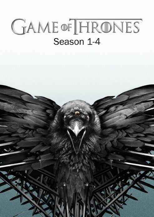 Buy Game Of Thrones Season 1-4 (DVD Boxset) from our ...