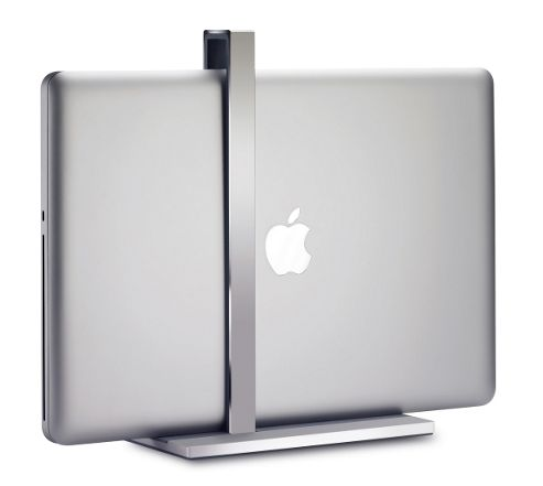 Cooler Master MacBook L Stand - Silver