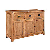 Home Zone Dorset Sideboard