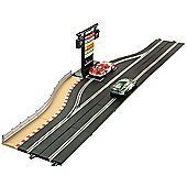 Scalextric Digital C7041 Pit Lane Game And Track Kit