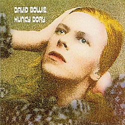 Hunky Dory (2015 Remastered Version) CD