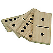 BuitenSpeel Wooden Dominoes