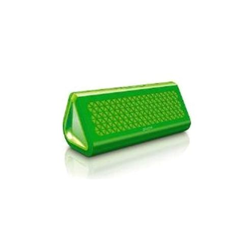 Creative Airwave Portable Wireless Speaker with NFC (Green)