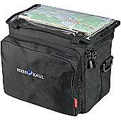 Rixen & Kaul Daypack Handlebar Bag. With KF850 Adapter