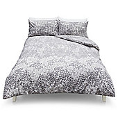 Camouflage Animal Duvet Set, - Multi