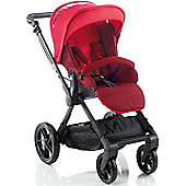Jane Muum Pushchair (Crimson)