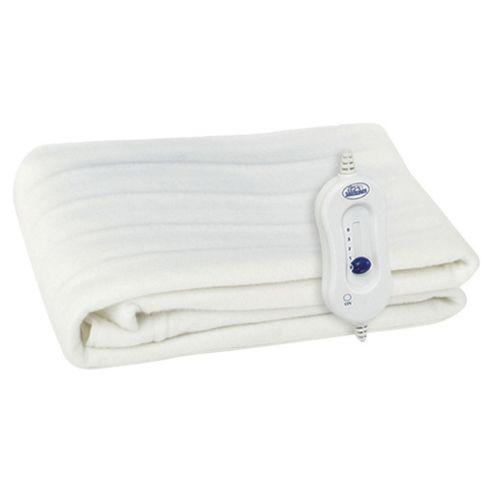 Silentnight Comfort Control Electric Blanket Kingsize