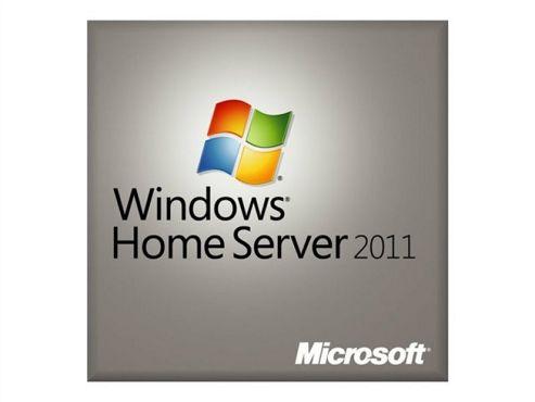 MICROSOFT - OEM SERVER - OEM WIN SBS PREM CAL 2011 - 1PK 5 CLT USER CAL EN