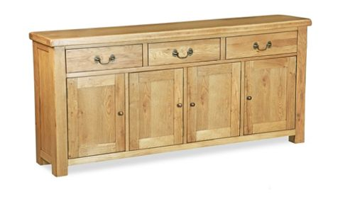 Alterton Furniture Amberley Large Sideboard