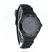 Ice-Watch Love Black Watch