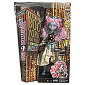 Monster High Boo York Mouscede Doll