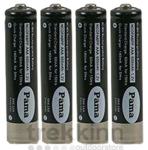 Pama Replacement Battery for Cobra PMR 600Mah