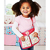 Cup Cake Doll's Nappy Changing Bag