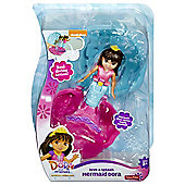 Dora Swim Time Mermaid