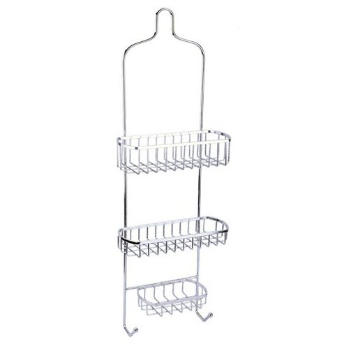 Blue Canyon Long Shower Caddy