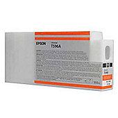 Epson Orange Ink Cartridge 350ml for Stylus Pro 7900/9900