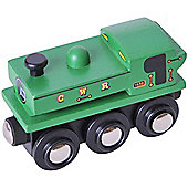 Bigjigs Rail BJT437 Heritage Collection Kent and East Sussex G.W.R