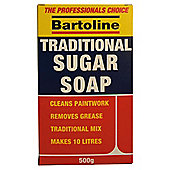 Bartoline Traditional Sugar Soap