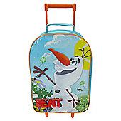 Frozen Basic Olaf Wheeled Bag