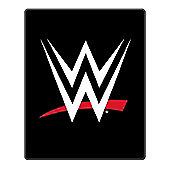 WWE Logo Fleece Blanket