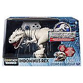 Zoomer Dino Jurassic World Indominus Rex