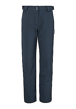 Mesa Womens Extreme Ski Pants - Grey