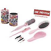 1D Little Things Brush Set