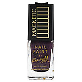 Barry M Nail Paint 329 - Magnetic Voilet