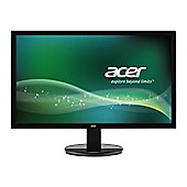 Acer K242HLbd (24 inch) Full HD LED LCD Monitor 100M:1 250cd/m2 1920x1080 5ms DVI