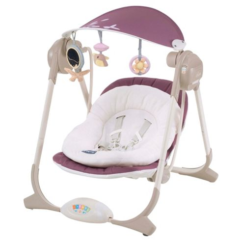 Chicco Polly Swing Rose