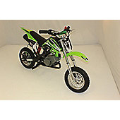 Pocket Rocket Scrambler 49cc Green