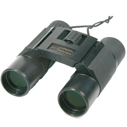 Danubia 531720 Wolf 8x21 Pocket Binoculars
