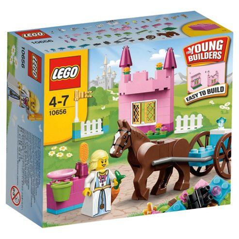 LEGO My First LEGO Princess 10656