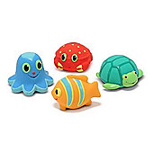 Seaside Sidekicks Squirters - Melissa and Doug