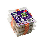 Gardman A04111 Suet Feast Triple Pack