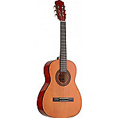 Stagg C530 3/4 Size Classical Spanish Guitar -Natural