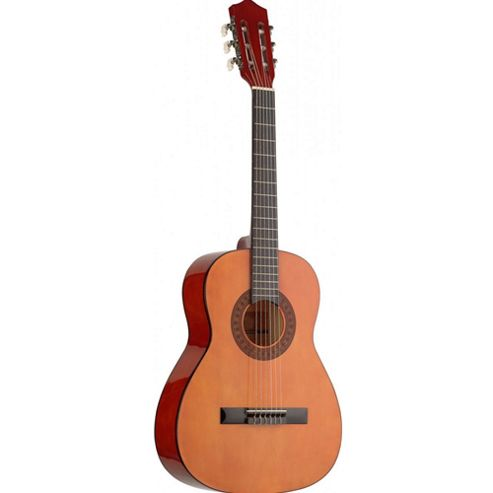 Rocket C530 3/4 Size Classical Spanish Guitar -Natural